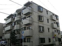 愛知県名古屋市北区清水5丁目の賃貸マンションの外観