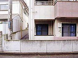 レオパレスアークコート[3階]の外観