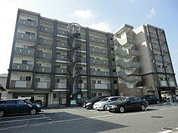三島マンション[2階]の外観
