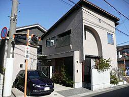 [一戸建] 和歌山県和歌山市関戸3丁目 の賃貸【/】の外観
