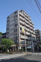 Le Gran Higashikasai 〜ルグラン東葛西〜[9階]の外観