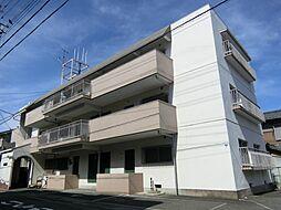 アイマンション[1階]の外観
