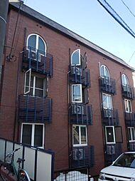 東山ガーデンテラス[4階]の外観