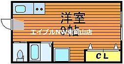 西川原駅 0.8万円