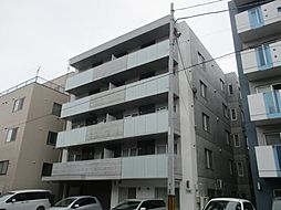 RTL N1[2階]の外観