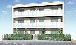 シャーメゾン西大宮[2階]の外観