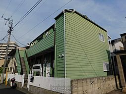 キャロットハウス町田[2階]の外観