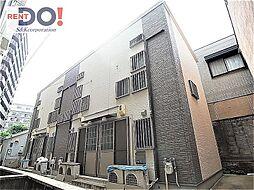 阪急神戸本線 王子公園駅 徒歩4分の賃貸アパート