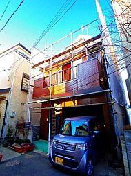 [一戸建] 埼玉県新座市大和田4丁目 の賃貸【/】の外観