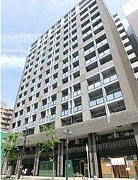 パークホームズ横濱関内[9階]の外観