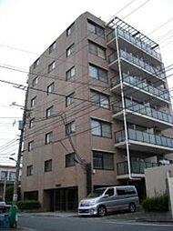 東京都足立区西新井7丁目の賃貸マンションの外観