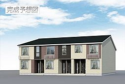 [大東建託]カーサ プラシードII(三戸町)[2階]の外観