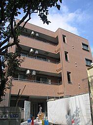 アンプルールpaleceA[2階]の外観