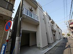 La Casa 大曽根[105号室]の外観