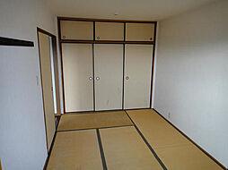 ディアコート7番館[402号室]の外観