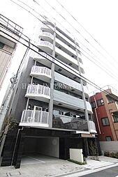 ザ・レジデンス・オブ・トーキョーC18[6階]の外観
