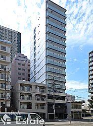 名古屋市営名城線 上前津駅 徒歩3分の賃貸マンション