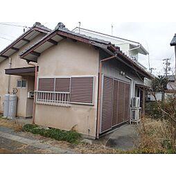 [一戸建] 静岡県浜松市中区幸5丁目 の賃貸【/】の外観