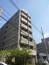ル・サンパティーク[5階]の外観