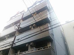 アルシャイン夕凪[4階]の外観