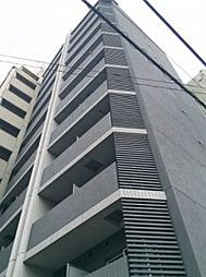ミヤレジデンス新町[9階]の外観