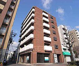京都府京都市上京区大北小路東町の賃貸マンションの外観