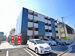 JR関西本線 奈良駅 徒歩7分の賃貸マンション