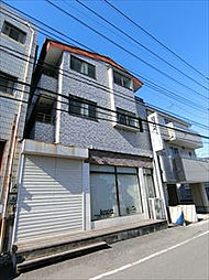 埼玉県草加市松江6丁目の賃貸マンションの外観