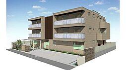 仮)尼崎市南塚口町一丁目プロジェクト[103号室]の外観