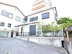 [一戸建] 大阪府茨木市宇野辺2丁目 の賃貸【/】の外観