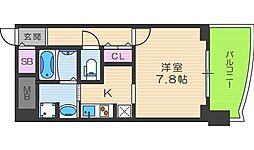 IIXII[5階]の間取り