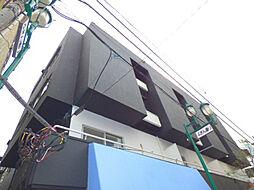 ヴィンテージ蕨[2階]の外観