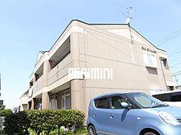 SUNSHAIN浅井[2階]の外観