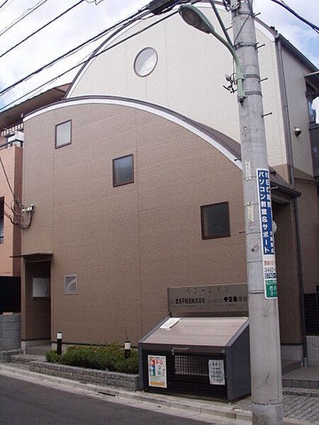 PENNY LANE 1階の賃貸【東京都 / 品川区】