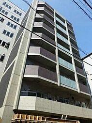 レオンコンフォート西新橋[9階]の外観