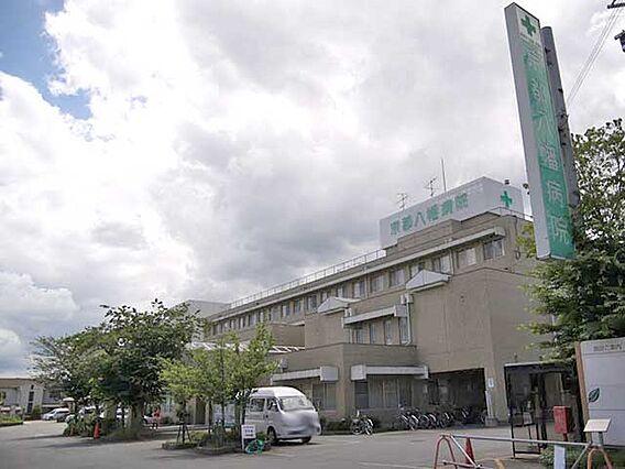 京都八幡郵便局...