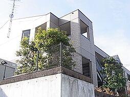 千葉県柏市酒井根3丁目の賃貸マンションの外観