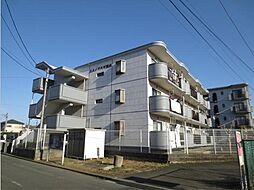 コスモAoi[3階]の外観
