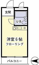 高幡不動駅 2.9万円
