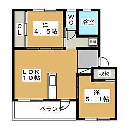 三才駅 5.2万円
