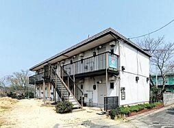 黒井村駅 2.0万円
