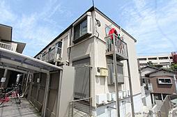 MOON朝日ヶ丘[1階]の外観