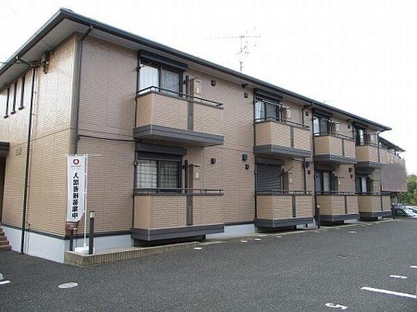 ガーデンヒルズA 1階の賃貸【千葉県 / 袖ケ浦市】