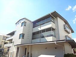 東京都西東京市東町5の賃貸マンションの外観