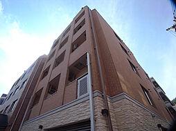 北野Crest[4階]の外観