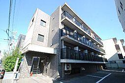 オークヒルズ円庄II[1階]の外観