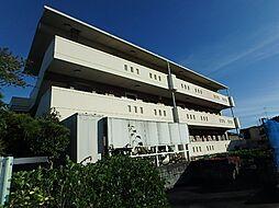 静岡県静岡市駿河区寺田の賃貸マンションの外観