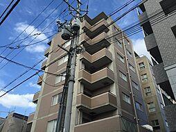 ラフィーネ伊丹[2階]の外観