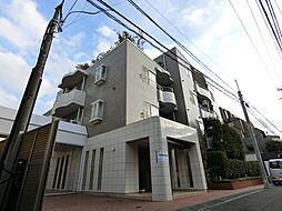 コスモリード笹塚[0103号室]の外観