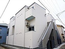 KAHALE八千代A[1階]の外観